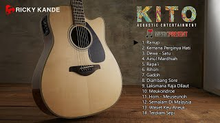 KITO ACOUSTIC PRESENT (AUDIO ONLY)