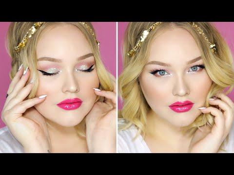 MAC Viva Glam x Miley Cyrus Makeup Tutorial