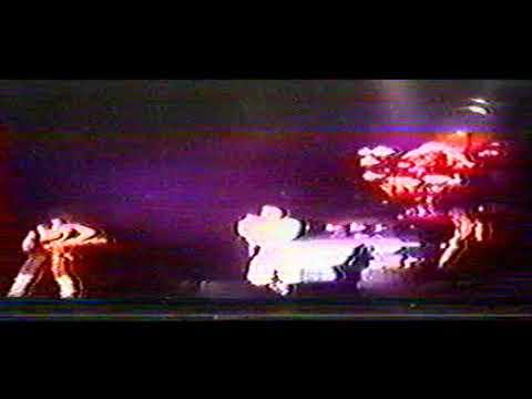 Ozzy Osbourne   Randy Rhoads - Live Blizzard Of Oz Tour NYC 1981 05 ... 7397c397c23