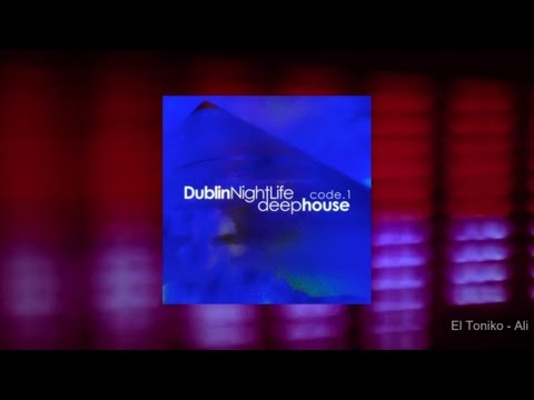 Various Artists - Dublin Night Life - Deep House Code 1