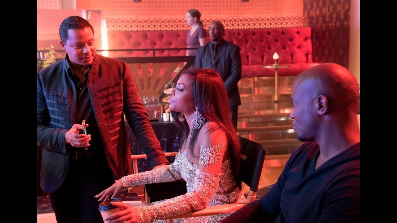 'Empire' Final Season: Creators, Taraji P Henson and Terrence Howard Talk the End of the Lyons' Reign