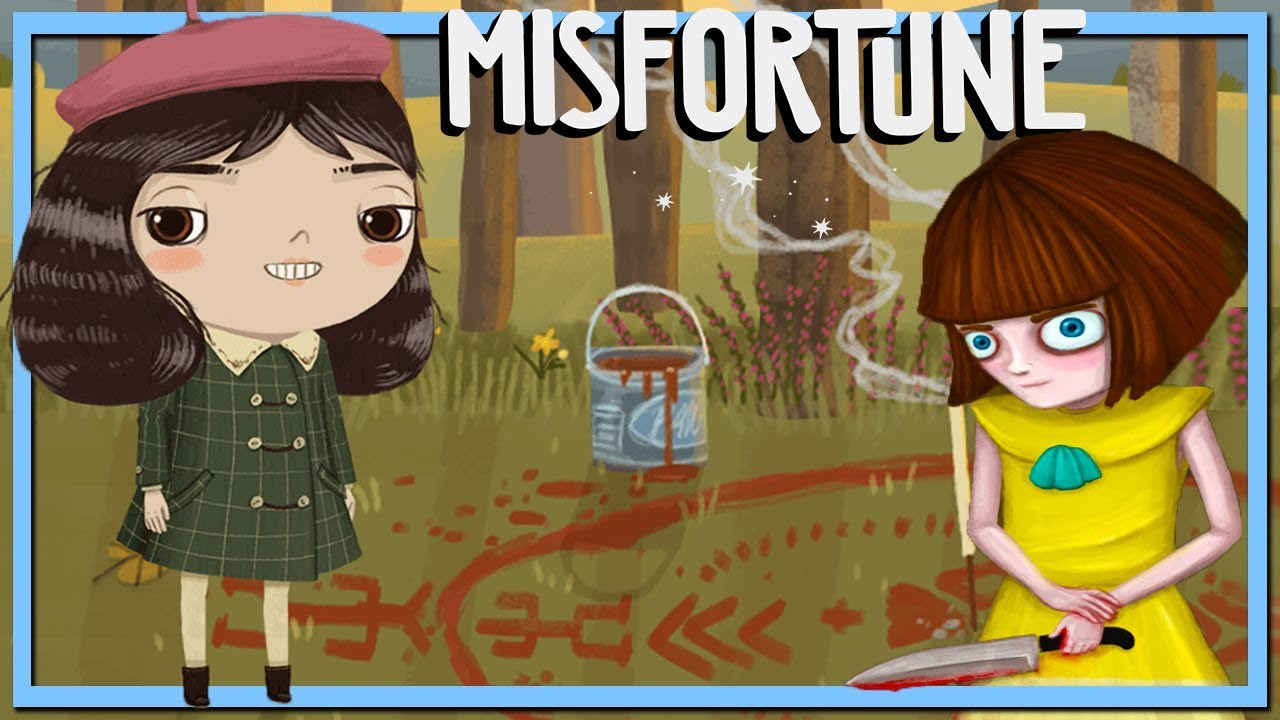 Little MiГџ Fortune Game