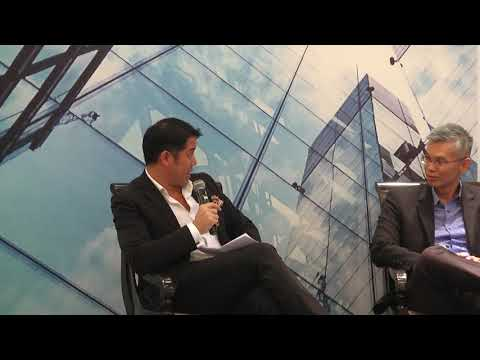 """RICS Smart Buildings Conference 2018 