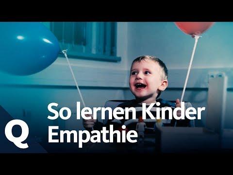 Empathie: So Erkennen Babys Und Kinder Gefühle | Quarks