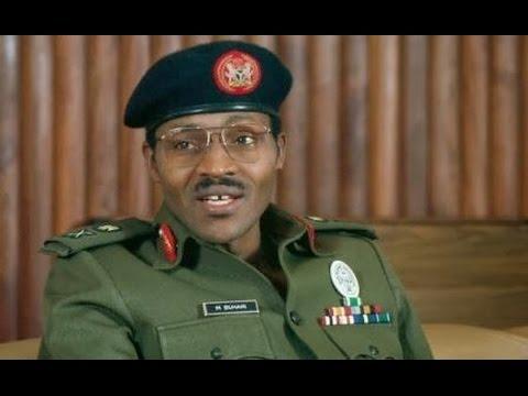 Muhammadu Buhari Documentary: Man behind the mask