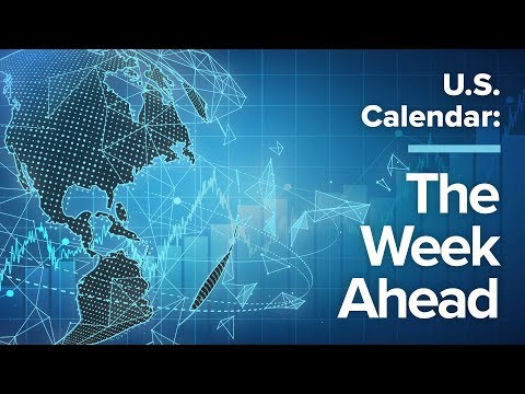 U.S. Fixed Income Calendar: The Week Ahead (Dec 10-14)