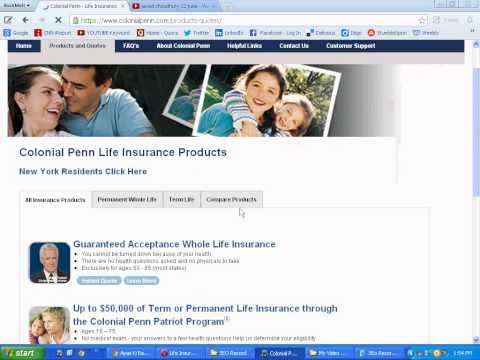 Life Insurance Quotes Without Phone Calls | Life Insurance ...