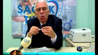 Erkede Cinsel bozukuluklar , uroloji,Prf.Dr.Sinasi Yavuz Önol