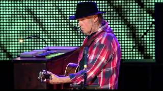 Neil Young - Changes (Live at Farm Aid 2013)