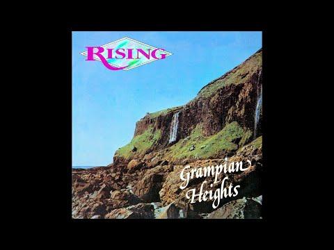 Rising (Swe) - Grampian Heights