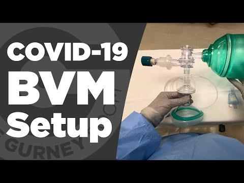 covid-19-bag-valve-mask-setup