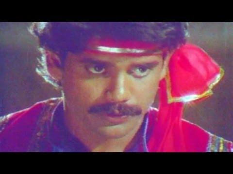 Vikram Movie Songs - Neeve Raagam - #AkkineniNagarjuna, Shobana, Annapoorna