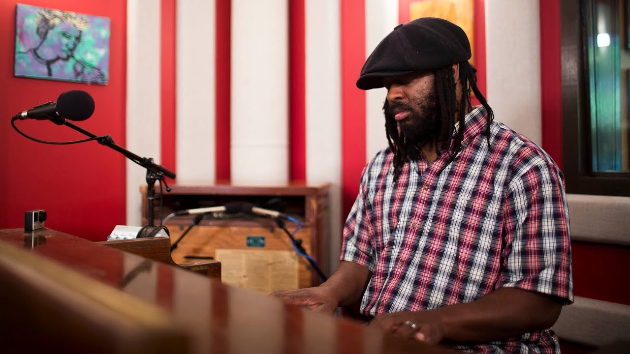 disorganized u0027loose ends u0027 live studio session youtube