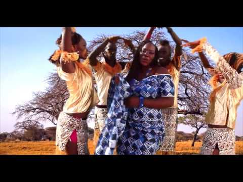 Angelique & le Acoustic Law - Ayoo Nene (Sénégal Musique / Senegal Music)