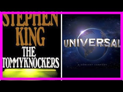 Breaking News   Universal Answers Call To Make A 'Tommyknockers' Movie, Wins Bidding For Stephen Ki
