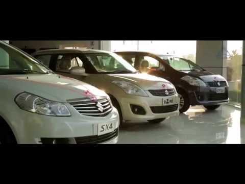 Thriveni Car Company, Salem - Best Maruti Suzuki Dealer.
