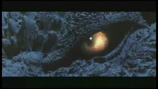 GODZILLA GMK VS GODZILLA(2004) VS GODZILLA(2000)Fan Battle
