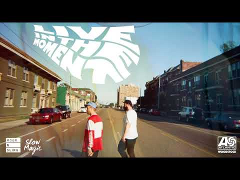 Portugal. The Man - Live In the Moment (Hook N Sling x Slow Magic Remix)