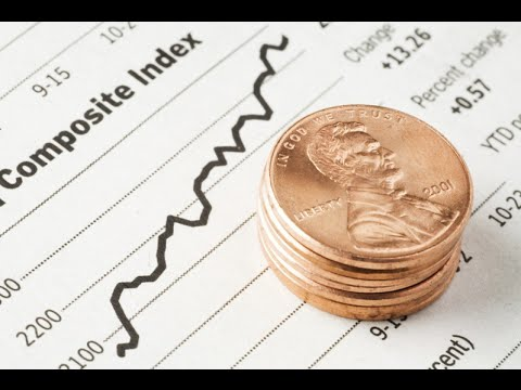 Penny Stock Investing Strategy For Beginners That Makes Money Consistently All The Time