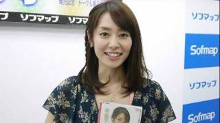 「BSイレブン競馬中継」などで活躍中の谷桃子さんが、DVD「LOVE DATE MO...