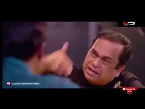 South movies best comedy  scene in hindi Brahmanandam   brahmanandam comedy scenes  adora muzic