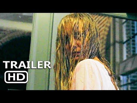 SLEEP DOCTOR Official Trailer (2019)