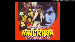 King Khan and His Shrines - Burnin