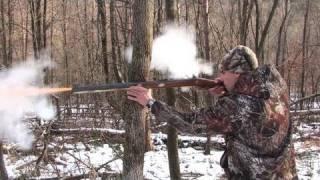 Flintlock Muzzleloader Deer Hunting 2010 Pennsylvania #1