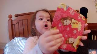 Little Stocking Gifts From Santa - India's Christmas