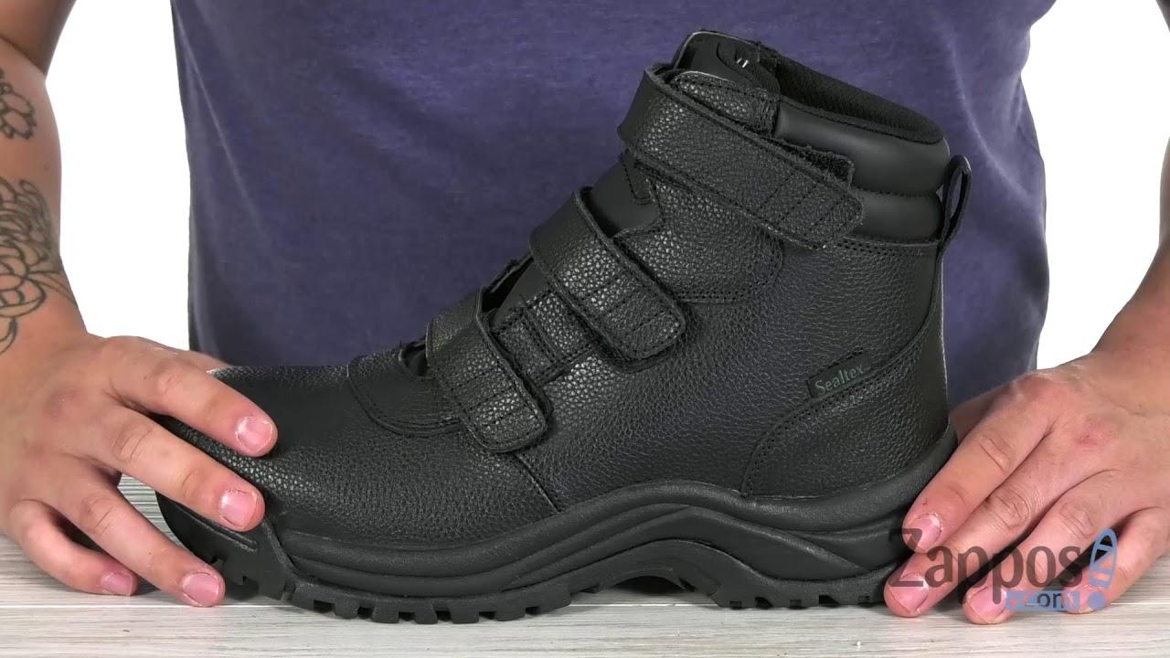 Prop/ét Mens Cliff Walker Strap Hiking Boot