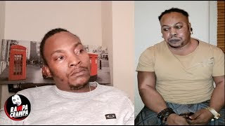 Ragga Ruggy Aka Fliters Boss, Defend Him Self From Mother #ViralVideo