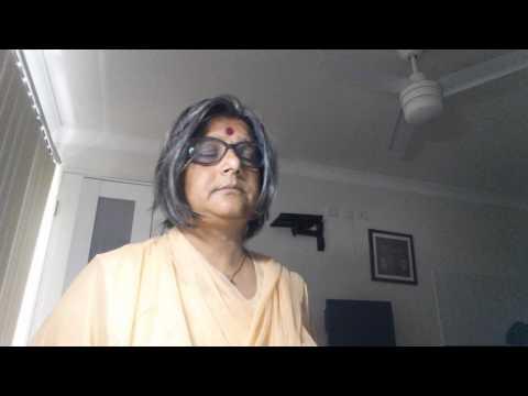 Amir Khusrau's poem - Anita's Casual Corner