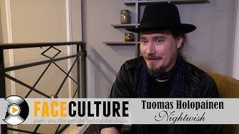 Nightwish interview - Tuomas Holopainen (2020)
