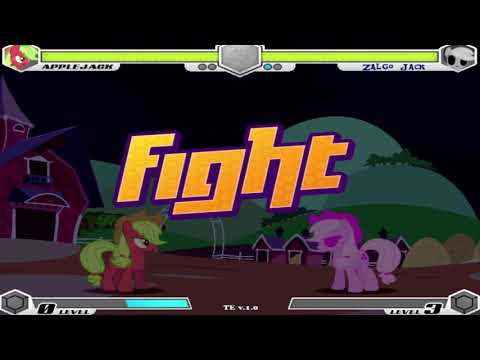 Fighting Is Magic Tribute Edition Pandora Mode [2014] Gameplay