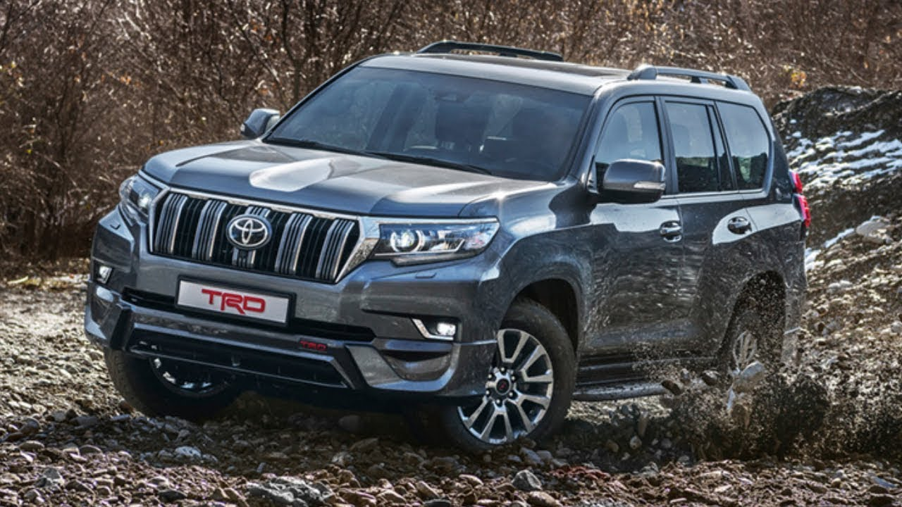 2020 Toyota Fortuner Facelift And Price >> 2020 Toyota Fortuner Trd Vs 2020 Land Cruiser Prado Trd Introducing