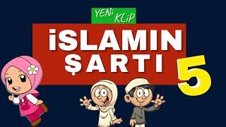 islamın şartı beştir yeni klip-2020-dindersivideo