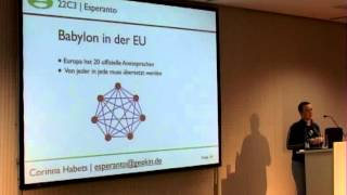 esperanto conversation - Shaozhong Liu - Pragmatics  语用学