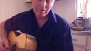"Michael Fix: ""I saw her Standing there"" (Lennon, McCartney) solo guitar"