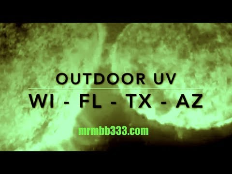 "^^^Electromagnetic Radiation ""Total UV"" - Ultra Violet Sunlight for 3/12/2018^^^"