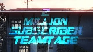 Repeat youtube video FaZe: 2 Million Subscribers Teamtage by Gumi