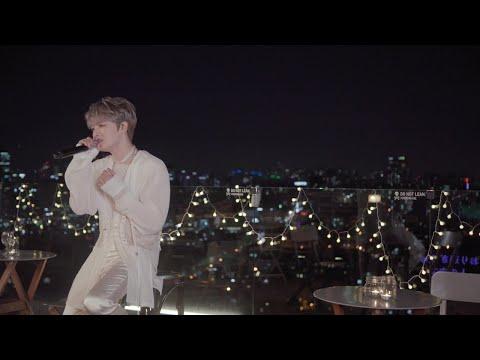 J-JUN(김재중)'たしかなこと'@2020 FNS歌謡祭 第1夜