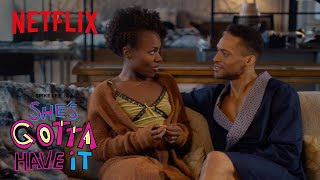 failzoom.com - She's Gotta Have It | Sneak Peak | Netflix