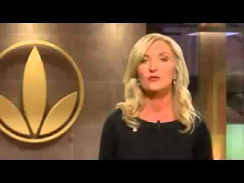 Herbalife Marketing Plan (Corporate HOM) Leslie Stanford  and John Tartol