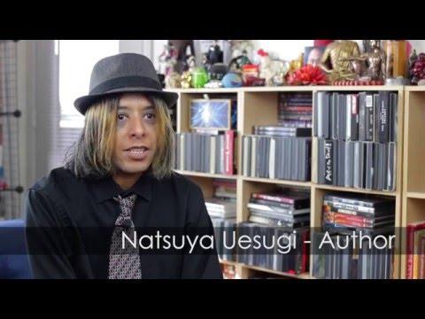 grydscaen by Natsuya Uesugi