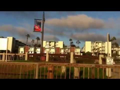 Redondo Beach, CA (342 degrees)