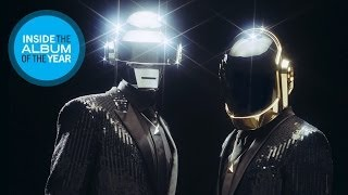 Inside Album Of The Year: Daft Punk