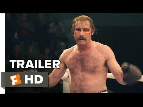 Chuck Trailer #1 (2017) | Movieclips Indie
