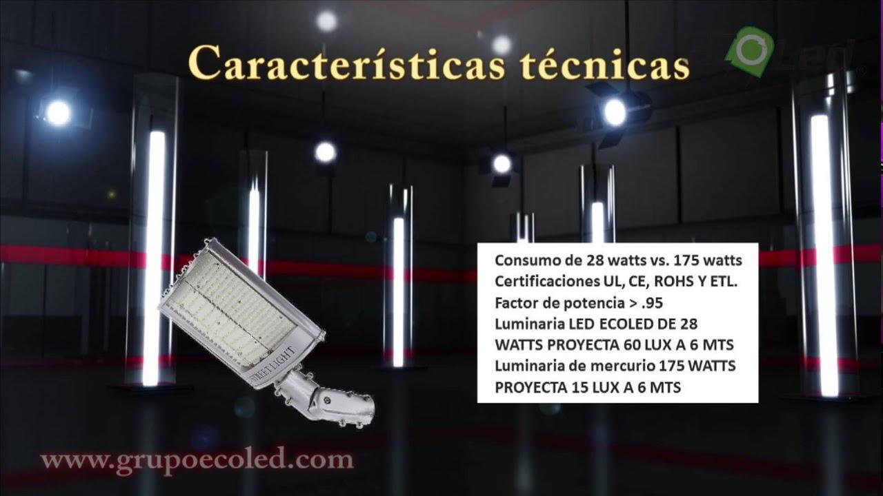 the latest 976bf c421e Corn Bulb Industrial LED Retrofits - led downlight ecoled zep1