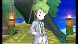 Pokemon Ultra Sun & Ultra Moon: Vs. Wally (Battle Tree)