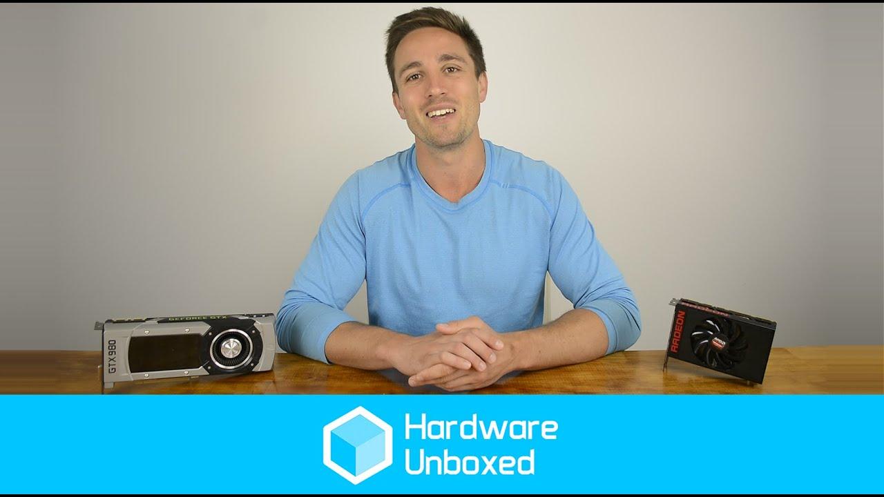 Radeon R9 Nano vs  GeForce GTX 980: Benchmark Comparison